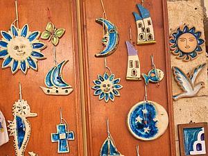 Критская керамика | Ярмарка Мастеров - ручная работа, handmade