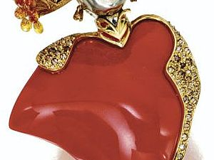 Чудесные творения  Ювелирного Дома Nardi   Ярмарка Мастеров - ручная работа, handmade