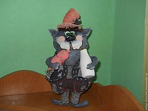Аукциончик на Колбаскина) | Ярмарка Мастеров - ручная работа, handmade