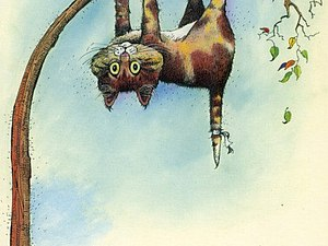 1 марта - Всемирный День Кошек!   Ярмарка Мастеров - ручная работа, handmade