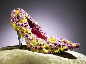 Цветочные королевы | Ярмарка Мастеров - ручная работа, handmade