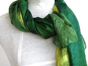 Все расцветки палантинов жаток 170 х 90 см. | Ярмарка Мастеров - ручная работа, handmade