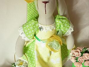 Шьем наряд для наших кукол. | Ярмарка Мастеров - ручная работа, handmade