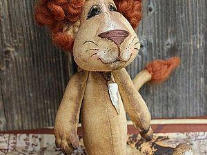Настоящие, живые игрушки Марии ! | Ярмарка Мастеров - ручная работа, handmade