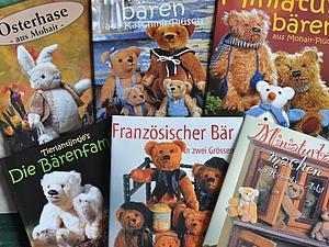 Новые журналы с выкройками ( немецкие и голландские)   Ярмарка Мастеров - ручная работа, handmade