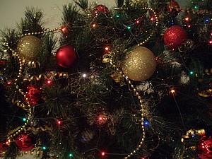 новогоднее оформление интерьера | Ярмарка Мастеров - ручная работа, handmade