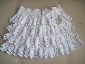 Обрабатываем вручную пояс вязаной юбки. Ярмарка Мастеров - ручная работа, handmade.
