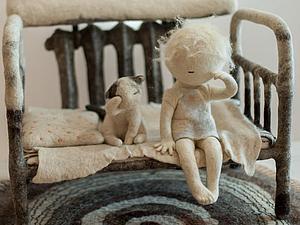 Ирина Андреева и ее потрясающие работы   Ярмарка Мастеров - ручная работа, handmade
