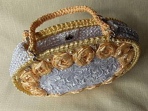 Ручки для сумок | Ярмарка Мастеров - ручная работа, handmade
