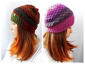 Новые шапочки Colibri | Ярмарка Мастеров - ручная работа, handmade