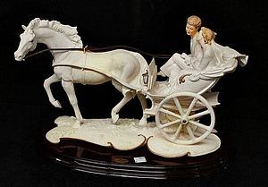 Скульптуры Джузеппе Армани | Ярмарка Мастеров - ручная работа, handmade