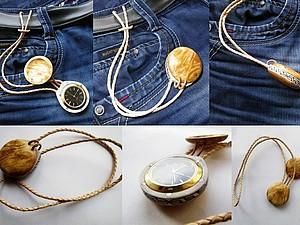 Процесс изготовления карманных часов (мастер-класс). Ярмарка Мастеров - ручная работа, handmade.