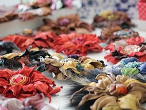 Участвуем в Гаражной рапродаже   Ярмарка Мастеров - ручная работа, handmade