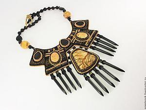 Коллекция на конкурс от Стильные украшения от Ангелины Пеях | Ярмарка Мастеров - ручная работа, handmade