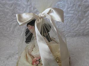Делаем подарочную упаковку для куклы за час. Ярмарка Мастеров - ручная работа, handmade.