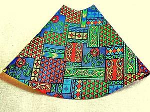 Юбка для куклы: одна выкройка — десять юбок!. Ярмарка Мастеров - ручная работа, handmade.