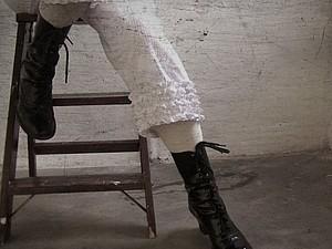 обувь бохо- соц-опрос. | Ярмарка Мастеров - ручная работа, handmade