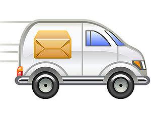 Новый способ доставки - транспортная компания   Ярмарка Мастеров - ручная работа, handmade