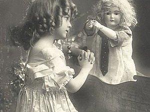 Кукла и её душа: из истории появления девичьих любимиц. Ярмарка Мастеров - ручная работа, handmade.