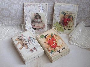 ЗАВЕРШЕН!!!! Аукцион  - новогодние подарки! | Ярмарка Мастеров - ручная работа, handmade