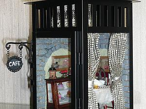 Кафешка | Ярмарка Мастеров - ручная работа, handmade