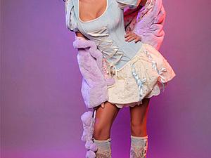 Стиль женской одежды «Baby Doll»   Ярмарка Мастеров - ручная работа, handmade