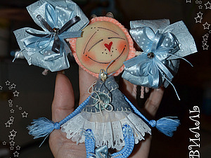 Мусенька | Ярмарка Мастеров - ручная работа, handmade
