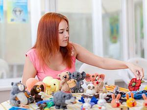 Инна Данченко взяла у меня интервью. Приглашаю к просмотру. | Ярмарка Мастеров - ручная работа, handmade