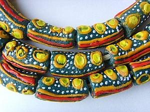 Шевроны: Made in Ghana | Ярмарка Мастеров - ручная работа, handmade