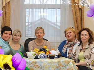 Творческая встреча в Абрамцево. Москва   Ярмарка Мастеров - ручная работа, handmade