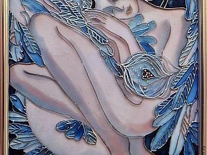 Ангел ищет новый дом! Аукцион(завершен) | Ярмарка Мастеров - ручная работа, handmade