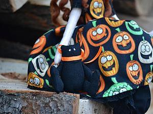 Хэллоуин наступает! | Ярмарка Мастеров - ручная работа, handmade