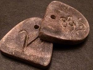 О сигиллах и сигилльных амулетах | Ярмарка Мастеров - ручная работа, handmade