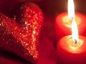 Поздравление с Днем Святого Валентина! | Ярмарка Мастеров - ручная работа, handmade