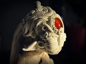 Новый проект Кошачья раса, династия «Ула-тонгу». | Ярмарка Мастеров - ручная работа, handmade
