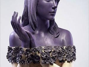 Скульптуры со смыслом. Вилли Вергинер (Willy Verginer) | Ярмарка Мастеров - ручная работа, handmade