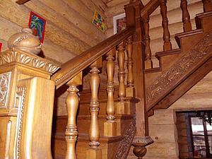 как рождалась наша лестница | Ярмарка Мастеров - ручная работа, handmade