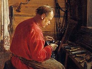 Разница между ручным и машинным швом. Ярмарка Мастеров - ручная работа, handmade.