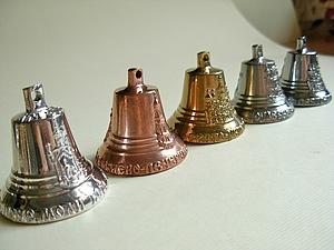 Покрытия на колокольчики... | Ярмарка Мастеров - ручная работа, handmade