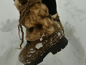 Снятие мерок для заказа обуви. Ярмарка Мастеров - ручная работа, handmade.