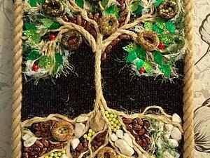 Дерево судьбы. | Ярмарка Мастеров - ручная работа, handmade