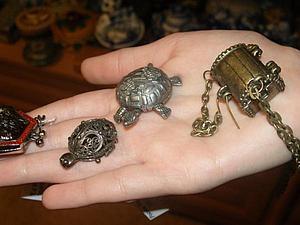 Шкатулки и их предназначение. Часть 4: музей «Мир шкатулок» в Ставрополе. Ярмарка Мастеров - ручная работа, handmade.