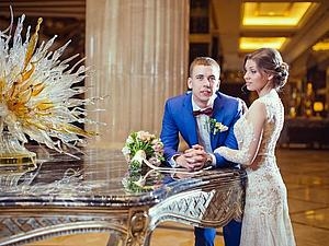 Свадьба Лобазанцевых!Фото. | Ярмарка Мастеров - ручная работа, handmade