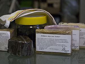 Мыльная конфетка от MIARA | Ярмарка Мастеров - ручная работа, handmade