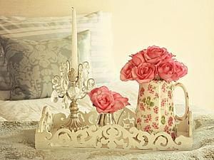 Поздравляю вас мои хорошие!!!! | Ярмарка Мастеров - ручная работа, handmade