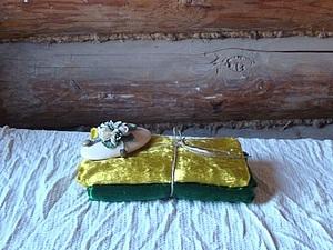 Доставка в подарок при заказе от 4-х наборов плюша! | Ярмарка Мастеров - ручная работа, handmade