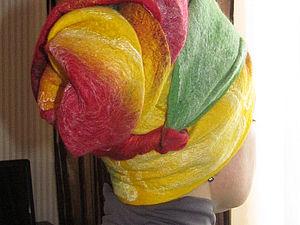 Влияние цвета и света на психологическое состояние человека. | Ярмарка Мастеров - ручная работа, handmade