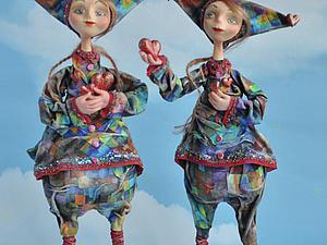 День театра | Ярмарка Мастеров - ручная работа, handmade