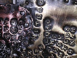 когда б вы знали из какого сора.......... | Ярмарка Мастеров - ручная работа, handmade