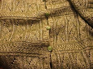 Спецпредложение - безрукавка Нежная Зелень   Ярмарка Мастеров - ручная работа, handmade